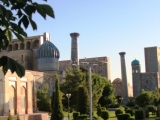 Uzbekistan – Land of the Ancient Khanates