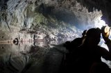 Laos: Caving Delights, Water Fights, and Ivor'sPlight